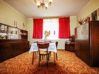 Obývací pokoj  - Prodej bytu 2+1 v osobním vlastnictví 70 m², Žacléř