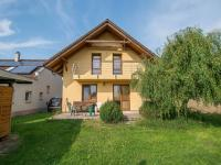Pronájem domu v osobním vlastnictví, 130 m2, Hradec Králové