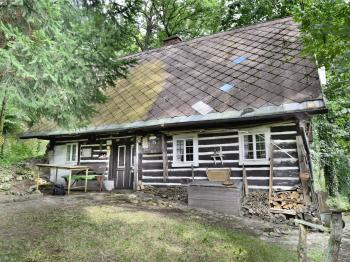 Prodej chaty / chalupy 81 m², Červený Kostelec