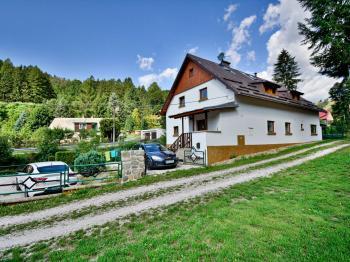 Prodej penzionu 335 m², Černý Důl
