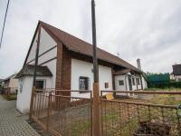 Pronájem komerčního prostoru (skladovací) v osobním vlastnictví, 80 m2, Hradec Králové