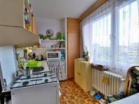 Kuchyně - Prodej bytu 2+1 v družstevním vlastnictví 62 m², Hradec Králové