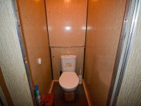 Toaleta - Prodej bytu 2+1 v družstevním vlastnictví 62 m², Hradec Králové