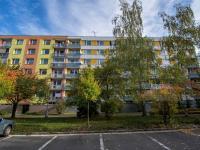 Pronájem bytu 1+1 v osobním vlastnictví, 35 m2, Hradec Králové