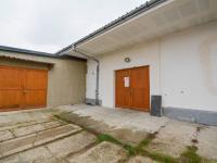 Pronájem výrobních prostor 361 m², Dobruška