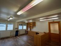 Kancelář - Pronájem výrobních prostor 361 m², Dobruška