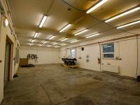Dílna 2 - Pronájem výrobních prostor 361 m², Dobruška