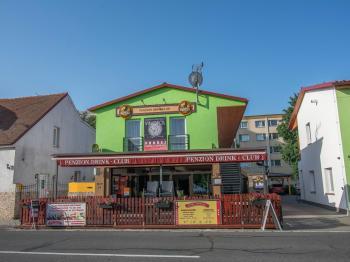 Pronájem restaurace, 249 m2, Hradec Králové