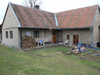 Prodej domu v osobním vlastnictví, 84 m2, Hrochův Týnec