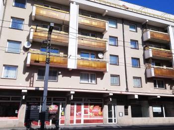 Pronájem bytu 3+kk v osobním vlastnictví 93 m², Hradec Králové