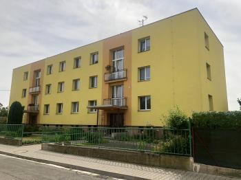 Pronájem bytu 3+kk v osobním vlastnictví, 72 m2, Hradec Králové
