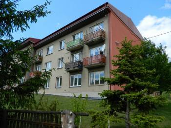 Prodej bytu 2+1 v osobním vlastnictví, 52 m2, Nížkovice