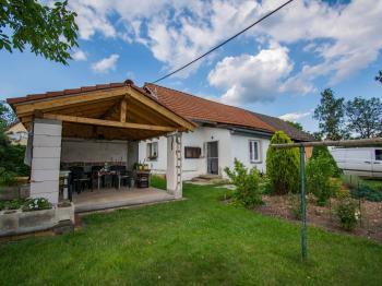 Prodej domu v osobním vlastnictví, 150 m2, Ohnišťany