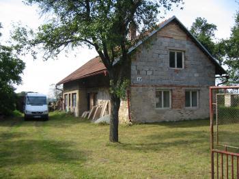 Prodej domu v osobním vlastnictví, 110 m2, Dobruška