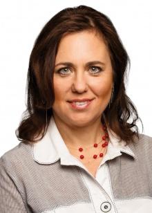 Ing. Andrea Prokešová