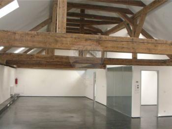 Pronájem kancelářských prostor 153 m², Praha 1 - Nové Město