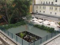 Pronájem kancelářských prostor 265 m², Praha 1 - Staré Město