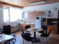 Prodej komerčního objektu 890 m², Praha 8 - Libeň
