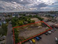 Prodej pozemku 2157 m², Praha 5 - Stodůlky