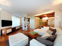 Prodej bytu 4+kk v osobním vlastnictví 177 m², Praha 3 - Žižkov