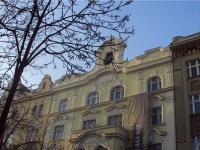 Prodej bytu 2+kk v osobním vlastnictví 49 m², Praha 7 - Bubeneč