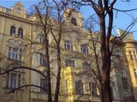 Prodej bytu 1+kk v osobním vlastnictví 42 m², Praha 7 - Bubeneč