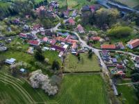 Prodej pozemku 2049 m², Strančice