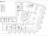 Pronájem restaurace 419 m², Praha 2 - Vinohrady