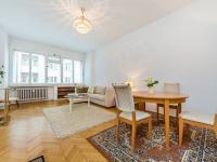 Pronájem bytu 2+1 v osobním vlastnictví 68 m², Praha 1 - Malá Strana