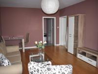 Pronájem bytu 2+1 v osobním vlastnictví 48 m², Praha 2 - Vinohrady