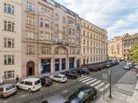 Pronájem bytu 3+1 v osobním vlastnictví 120 m², Praha 1 - Staré Město