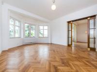 Pronájem bytu 3+kk v osobním vlastnictví 82 m², Praha 4 - Podolí