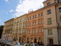 Pronájem kancelářských prostor 14 m², Praha 2 - Nové Město