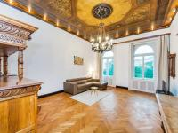 Prodej bytu 3+1 v osobním vlastnictví 227 m², Praha 1 - Nové Město