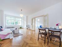 Prodej bytu 3+1 v osobním vlastnictví 104 m², Praha 1 - Malá Strana