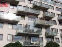Pronájem bytu 1+kk v osobním vlastnictví 37 m², Praha 7 - Holešovice
