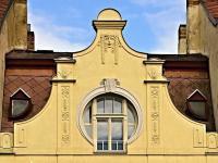 Prodej historického objektu 221 m², Praha 5 - Smíchov
