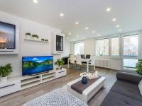Prodej bytu 3+kk v osobním vlastnictví 78 m², Praha 4 - Háje