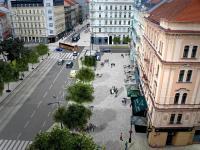 Prodej nájemního domu 1493 m², Praha 2 - Nové Město
