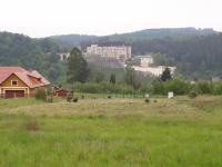 Prodej pozemku 1151 m², Český Šternberk