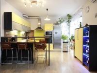 Prodej bytu 3+kk v osobním vlastnictví 89 m², Praha 4 - Hodkovičky