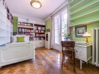 Prodej domu v osobním vlastnictví 663 m², Praha 5 - Smíchov