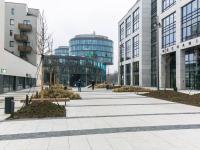 Pronájem bytu 1+kk v osobním vlastnictví 32 m², Praha 5 - Jinonice