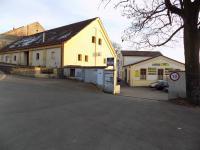 Pronájem komerčního objektu 400 m², Praha 10 - Petrovice