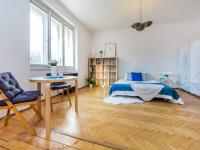 Prodej bytu 1+1 v osobním vlastnictví 47 m², Praha 4 - Braník