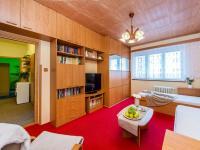 Prodej bytu 2+1 v družstevním vlastnictví 53 m², Praha 6 - Břevnov