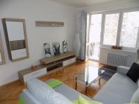 Pronájem bytu 2+1 v osobním vlastnictví 53 m², Praha 3 - Žižkov