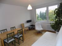 Pronájem bytu 2+kk v družstevním vlastnictví 43 m², Praha 4 - Chodov