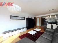 Pronájem bytu 2+kk v osobním vlastnictví 75 m², Praha 5 - Košíře