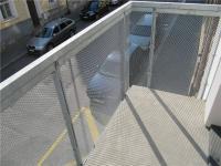 Balkon (Prodej bytu 3+kk v osobním vlastnictví 68 m², Praha 8 - Libeň)